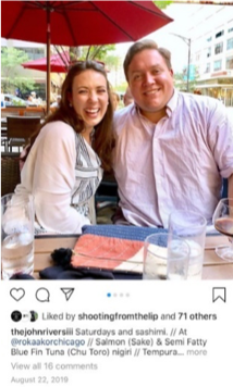 chelsea-and-john-smiling-picture-at-a-restaurant